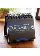 Courageous Daybrightener and Perpetual Calendar