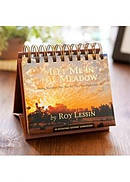 Meet Me In The Meadow Daybrightener - Perpetual Calendar