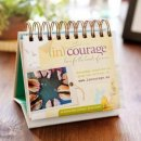 (in)courage - Home for the Hearts of Women - Perpetual Calendar