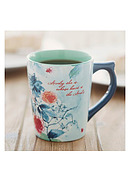 Lovely Peacock - Classic Mug