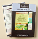 Praying for You Cards Pack of 12