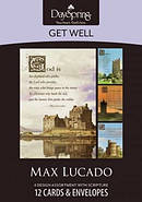 BOXED CARD GW MAX LUCADO CASTL