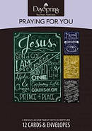 BOXED CARD PFY NAMES OF JESUS