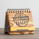 Celebrating Dads Daybrightener - Perpetual Calendar