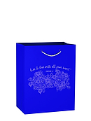 Live and Love Medium Gift Bag