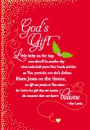 God's Gift Cards - Box of 18
