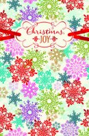 Christmas Joy - Box of 18