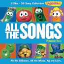 Veggie Tales: All The Songs (Vol. 2)