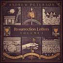 Resurrection Letters  Vol. I Deluxe Edition