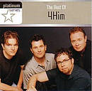 The Best Of 4Him: Platinum Series CD