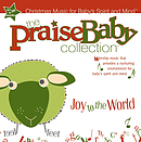 Joy To The World Praise Baby Collection CD