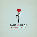 Jars Of Clay Greatest Hits CD