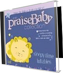 Praise Baby: Sleepy Time Lullabies