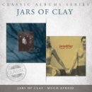 Jars Of Clay Much Afraid CD