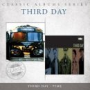 Third Day / Time 2CD