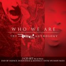 Who We Are: The RED Anthology 3CD