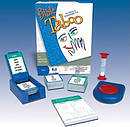 Bible Taboo Board Game