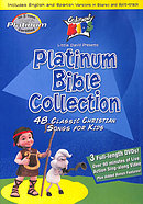 Cedarmont Platinum Bible Collection Box Set