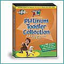 Cedarmont Platinum Toddler Collection Box Set