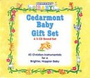 Cedarmont Baby CD Gift Set
