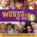Cedarmont Worship for Kids 1 CD