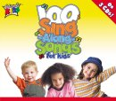 100 Singalong Songs for Kids 3CD pack