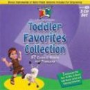 Cedarmont Toddler Favourites Collection 3CD Set