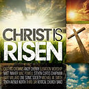Christ Is Risen CD