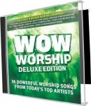 WOW Worship 2014 2CD Deluxe Edition