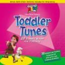 Cedarmont Toddler Tunes: CD