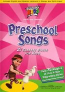 Cedarmont Preschool Songs DVD