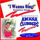 I Wanna Sing Sparks Climber 2nd Grade NIV Version : Scripture Songs Recomme