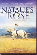 Natalie's Rose DVD
