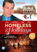 Homeless For The Holidays DVD