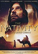 The Nativity DVD
