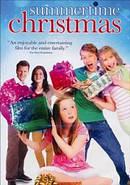 Summertime Christmas DVD