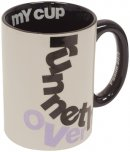 MUG MY CUP RUNNETH OVER SET 4