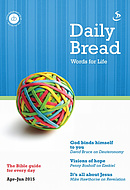 Daily Bread April June 2015