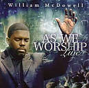 As We Worship CD