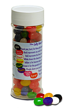 Jelly Bean Prayer Bottle