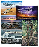VBS Bible Verse Posters (Pack of 5)