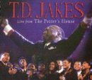 Live from The Potter's House CD