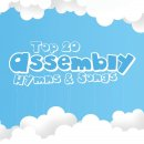 Top Twenty Assembly Hymns And Songs CD