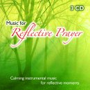 Music for Reflective Prayer CD