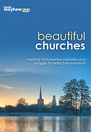 Beautiful Churches DVD