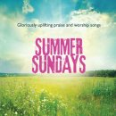 Summer Sundays CD