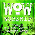 WOW Worship Green Double CD