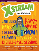 Xstream for Children April - June 2014