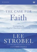 Case For Faith Revised Edition: A Dvd Study, The