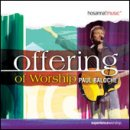 Offering Of Worship CD